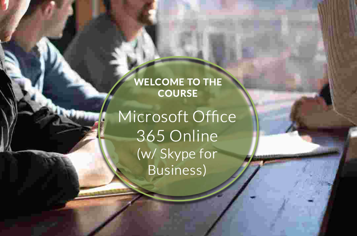 Microsoft® Office 365® Online (with Skype® for Business) (CE197_CRN50522)