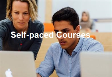(Online-Self-paced) Computer and Technology Training