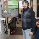 CNC Operator Training (MTEC_CE003_CRN61687)