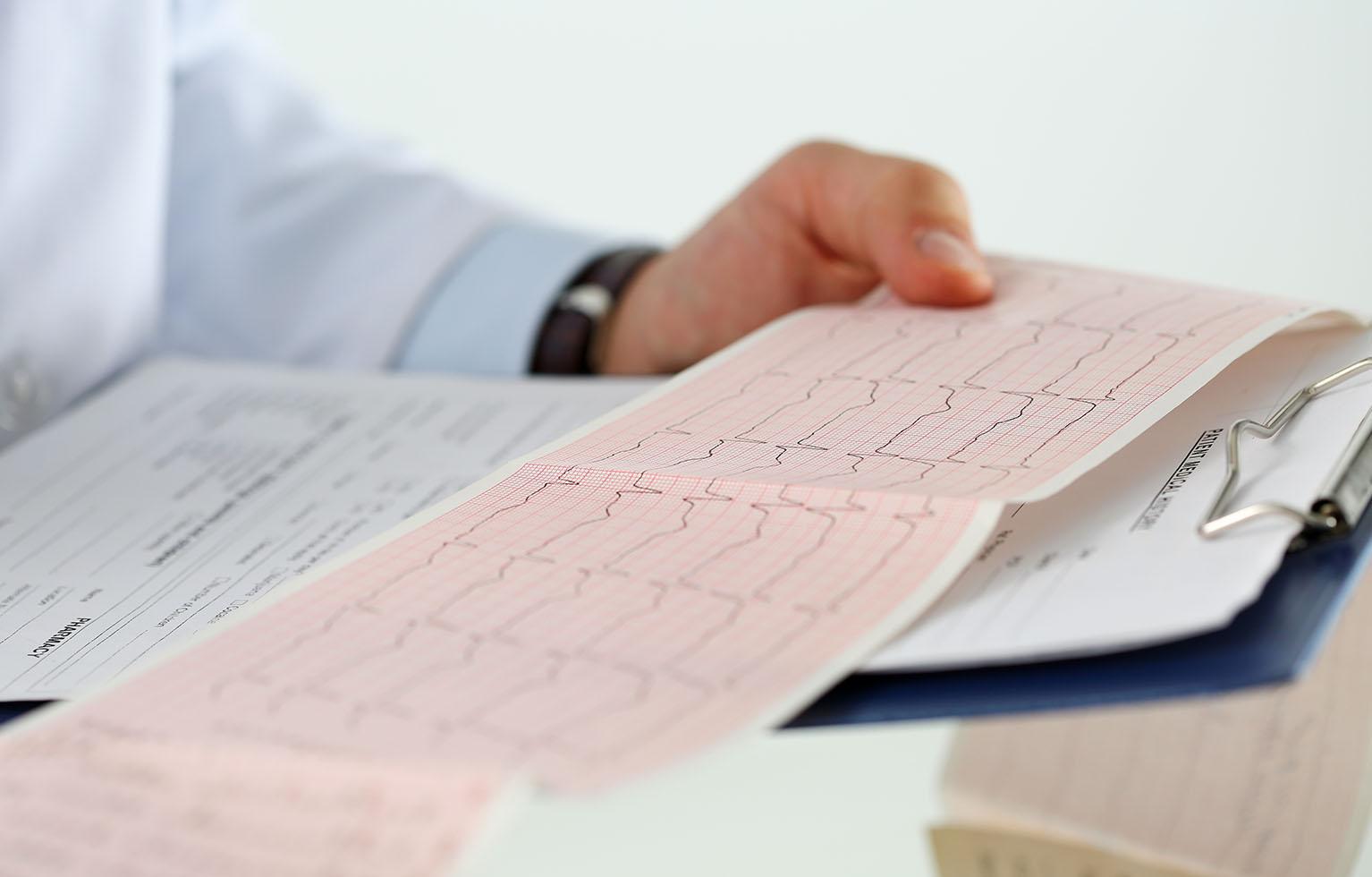 Cardiology Technician