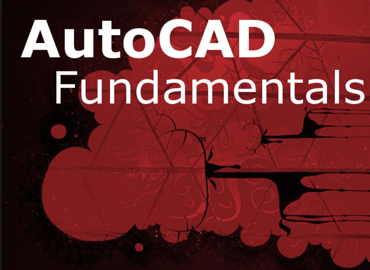 AutoCAD Fundamentals (CE001_CRN50560)
