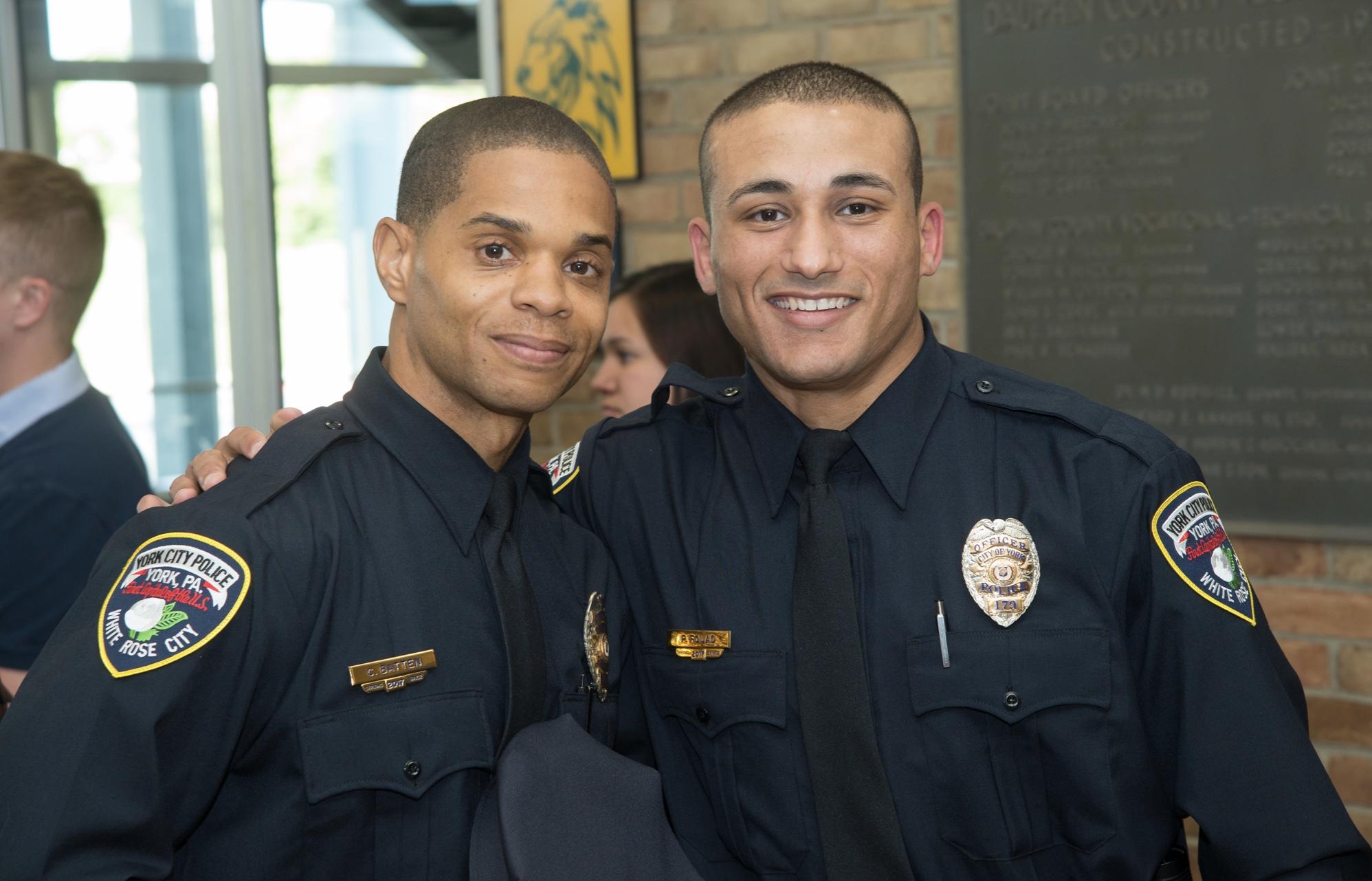 Law Enforcement