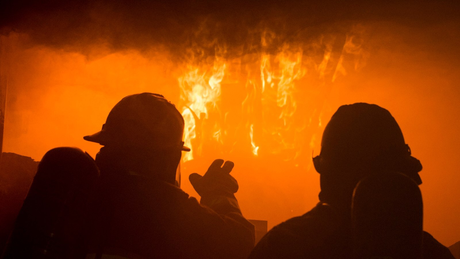 Fire Dynamics-Flashover Recognition