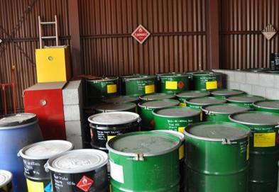 Hazardous Materials Awareness (CE198_CRN60413)