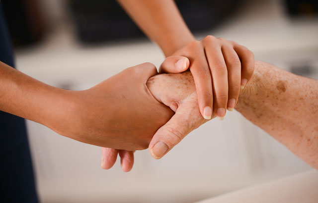 Oncology Massage Basics (70481)